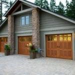 Estimate home renovation repair costs homeadvisor for Home advisor garage door repair