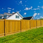 Install a Wood Fence