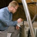 Repair a Furnace