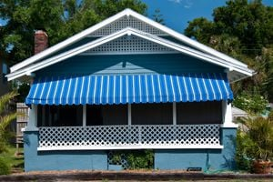 Find Awnings Pros In New York NY